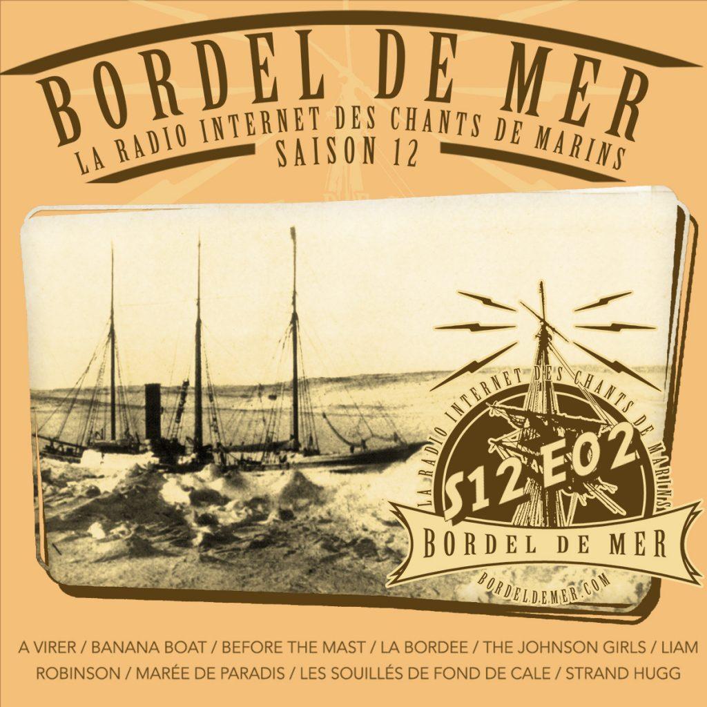 Bordel de Mer - le podcast des chants de marins