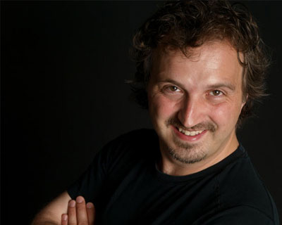 Jean-François Blais - Développeur web